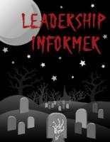 2018 Fall Informer