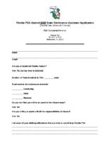 2022 State Alumni Assist App